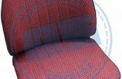 Trabnat Sitzbezug original Stoff