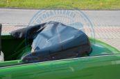Trabant Cabrio Verdeckhülle / Persenning