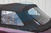 Foliescheiben Trabant Cabrioverdeck