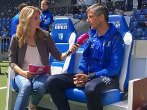 Sponsor FC Magdeburg