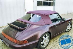 Porsche911_Verdeck
