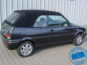 Rover-XP-Cabrioverdeck