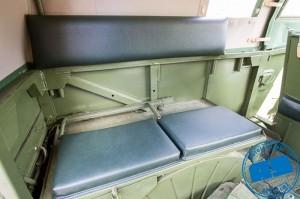 P3-Sitzbank