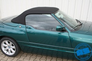 BMW-Z1-Verdeck